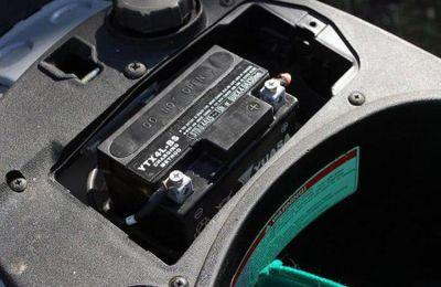 Attributes of deciding on a a battery to get a scooter and the technology of its installing