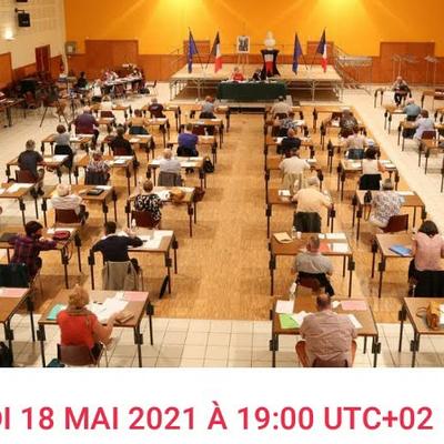 Petit- Caux : réunion du conseil municipal  à 19 heures ...