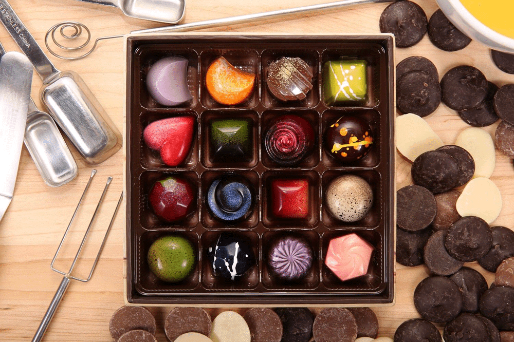Le chocolat, tous savoir : dossier pratique utile