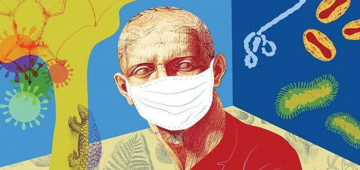 Les décès dus aux maladies infectieuses avaient diminué de près de 90% AVANT l'introduction des vaccins