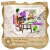 Paint and Fun Freebie by Mathildescrap