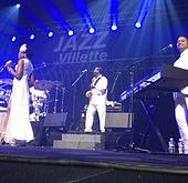 Chic (groupe) - Wikipédia