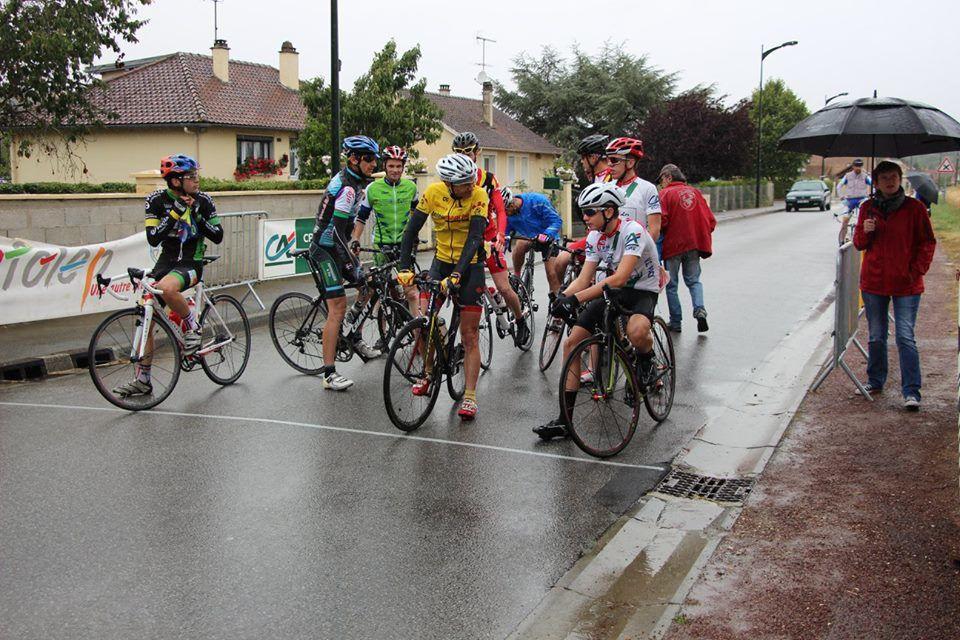 Album photos de la course UFOLEP de Fains (27)