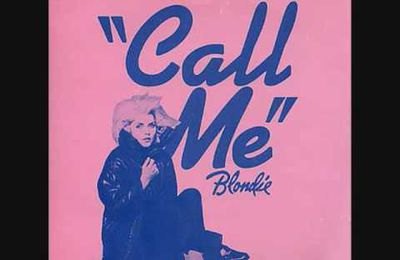 Call Me - Blondie - 3rd position - Harmonica C ou 2nde Position - Harmonica G