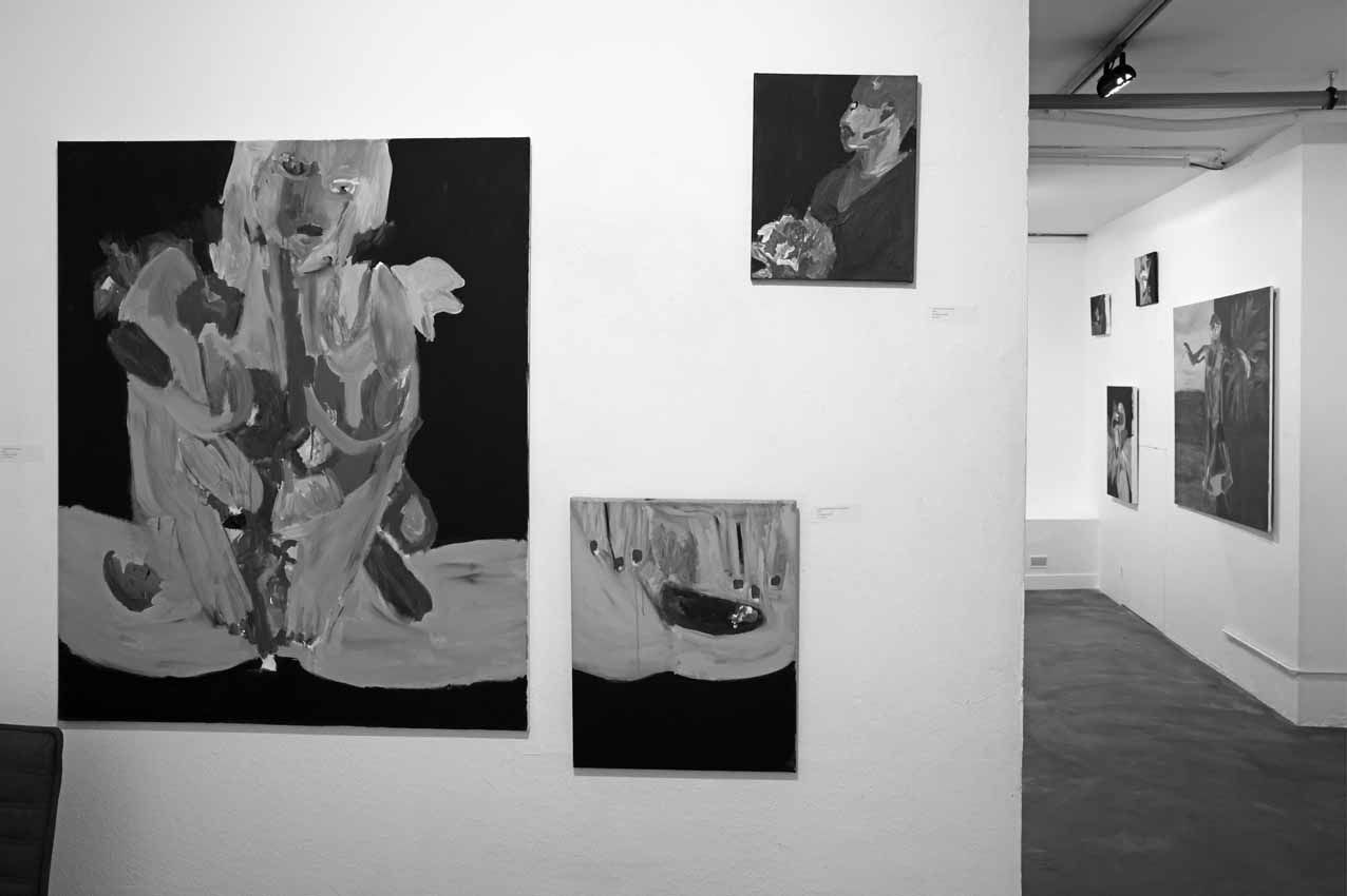 ExpositionStéphanie-Lucie Mathern