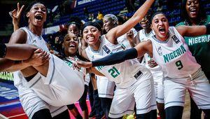 Le Nigéria, place forte du basket féminin africain