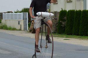 #25 '2 roues'