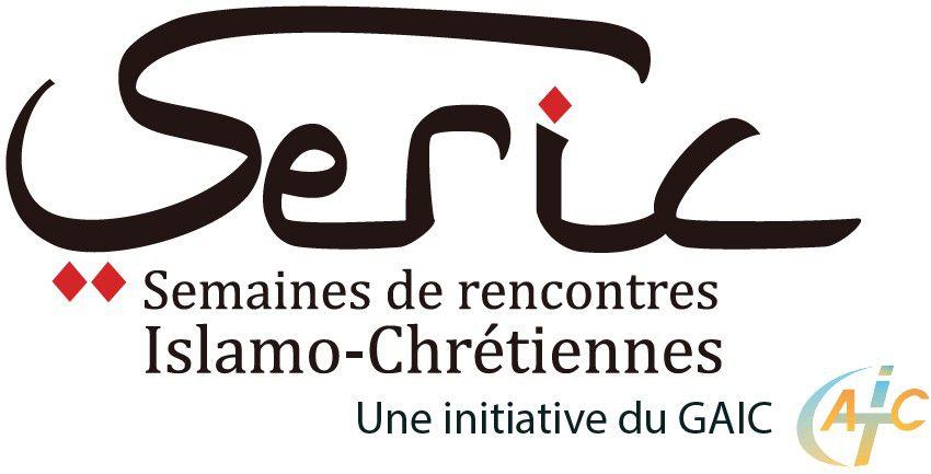 "5) 21ème ""Semaines de Rencontres Islamo-Chrétiennes"" (SERIC) : Nov. 2021"
