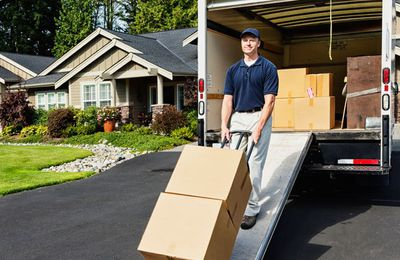 The best house movers in Dubai
