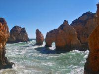 Découverte de l'Algarve, au sud du Portugal