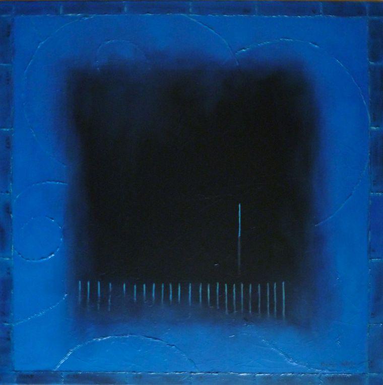 Présentées  1) Le Temps en Suspens, Art Shopping Deauville - 3) L'Illusion du Temps, la Fuite du Temps / Les Jours / Les Heures - 4) De Vestigiis Memoriae, les portes, l'escalier, de bas en haut