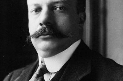 Juillet 1922: Le Ministre de la guerre à Béthune pour la fête de l'éducation physique