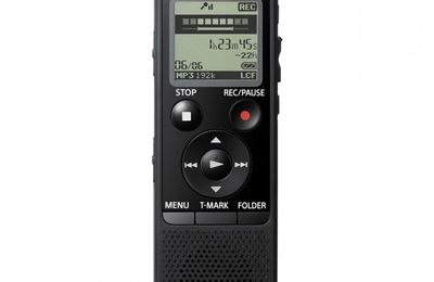 A Compact, Affordable Digital Voice Recorder Under $60