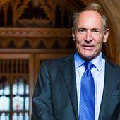 Tim Berners-Lee, l'inventeur du Web veut recréer internet : a Decentralized web Summit - OOKAWA Corp.