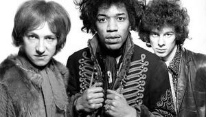 Jimi Hendrix - Come On (Let the good times roll)