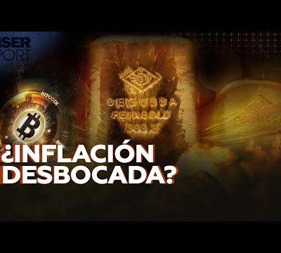 Keiser Report - ¿inflación desbocada?
