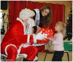 Opération paquets-cadeaux 2012 : il va falloir de nombreuses bonnes volontés