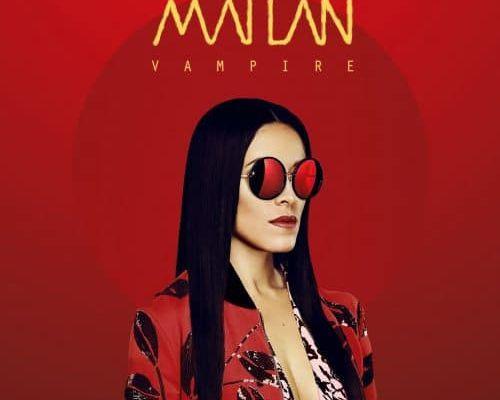Mai Lan se transforme en Vampire !