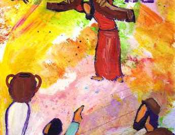 Appelés à être prophètes - Homélie 4° dimanche du Temps Ordinaire C