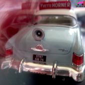 FASCICULE N° 56 FORD MERCURY MONTEREY YVETTE HORNER IXO 1/43 - car-collector.net