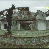 Speedy J Pullover 1991