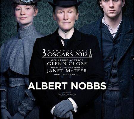 ALBERT NOBBS / CINEMA / RODRIGO GARCIA / GLENN CLOSE