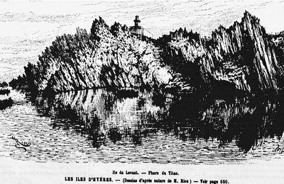 Au Titan en 1885