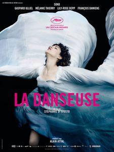 [Critique] La danseuse, de Stéphanie Di Giusto