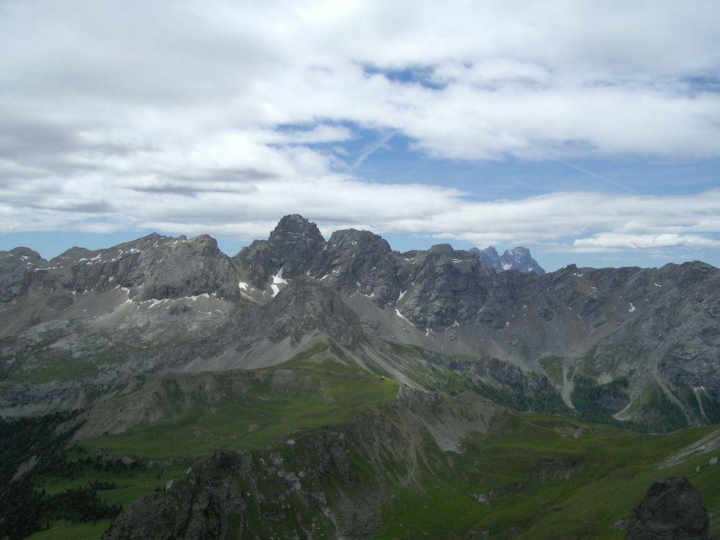 Album - Dolomites-2007