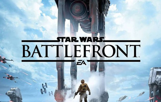 STAR WARS Battlefront, trailer de lancement.