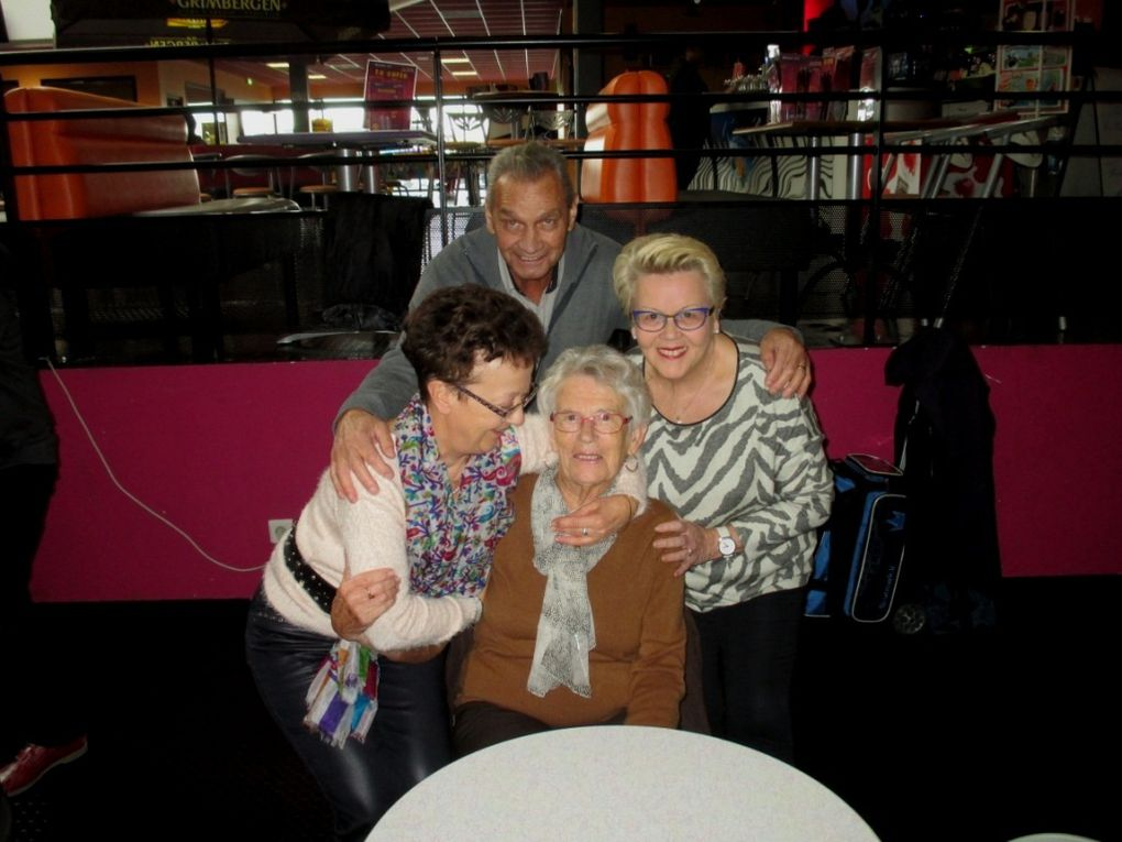 """Challenge Bowling"" à Poitiers"