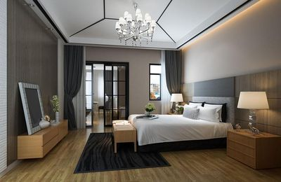Accommodations At the Sobha Windsor Condo Complex