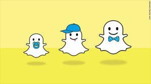 6 passos para o estrelato em Snapchat