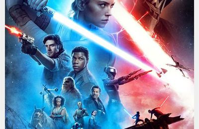 Star Wars – Episode IX : L'Ascension de Skywalker