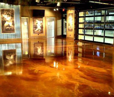 Know about Epoxy floor Detroit