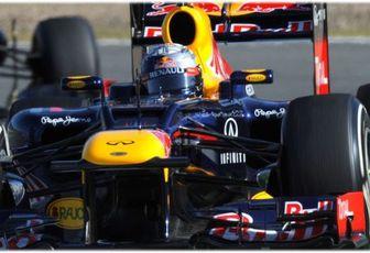 Audience : Record d'audience pour la F1 hier sur TF1