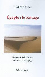 L'Egypte de Carole Aliya