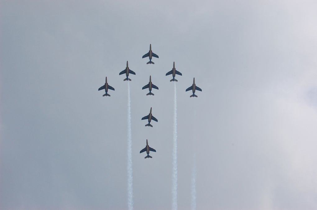 Album - Patrouille-de-France