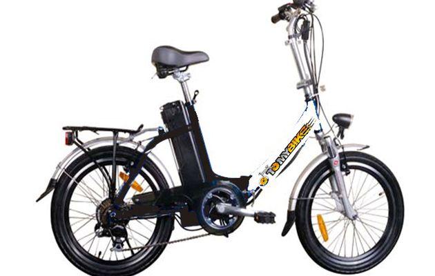 Et si vous passiez cette année au Vélo à Assistance Electrique ?