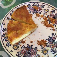 Gâteau Pierrette