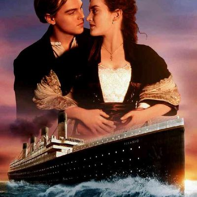 Titanic home