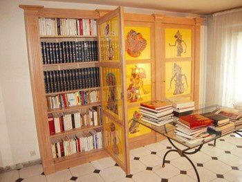 Anniversaire du blog ebeniste-normandie un artisan au service de vos meubles !