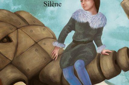 Silène - A la source des nuages (Moana, T3)