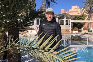L'interview souvenirs de Pierre Rolland (B & B Hotels)...