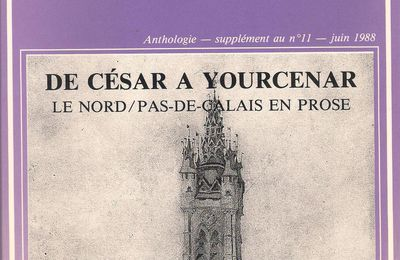 "J.-H. Rosny aîné ""Beautés du Nord"" in Nord' n°11 (1988)"