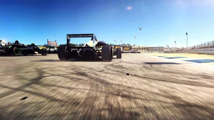 Jeux video: Codemasters devoile Grid Autosport sur PS3, Xbox 360, PC online