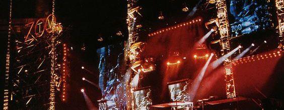 U2 -Zoo Tv Tour 1992/1993 -Vidéos Concerts