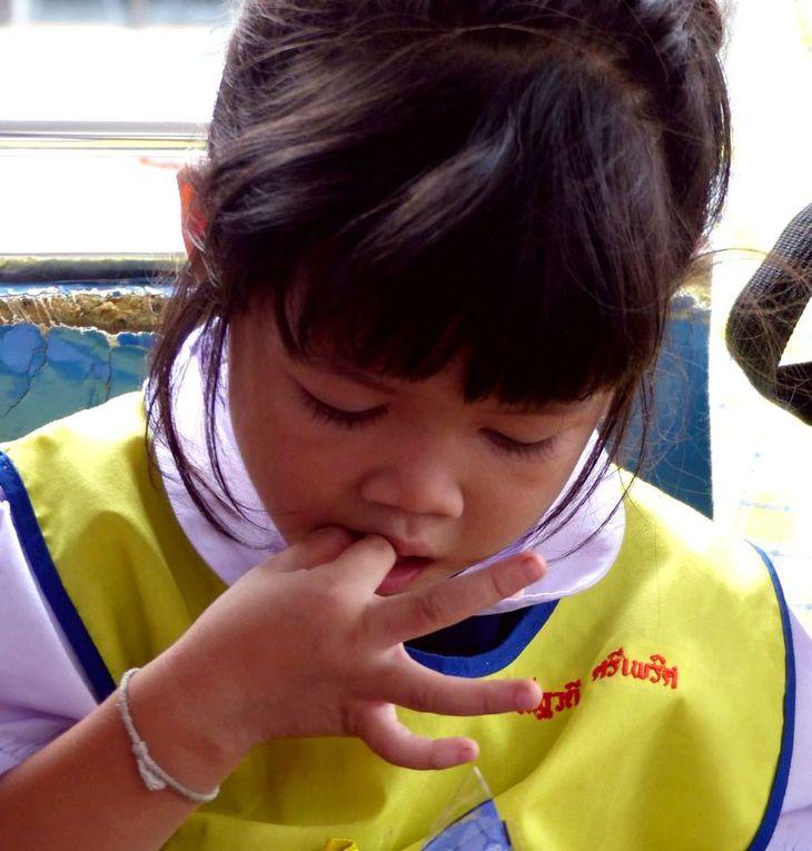 Visages de Thaïlande (6)