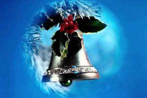Elvis Presley/ Silver Bells...