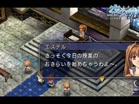 The Legend of Heroes : Trails in the Sky Second Chapter se trouve une date en Europe